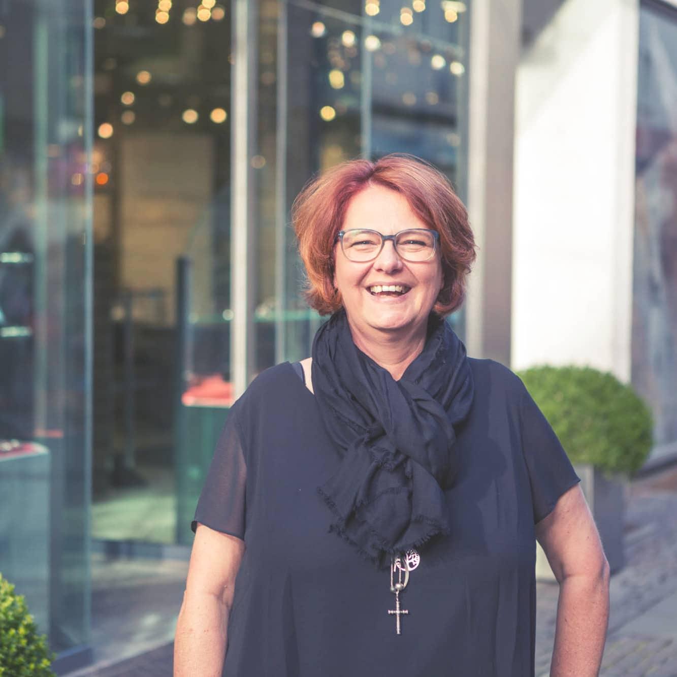 Claudia Thierbach